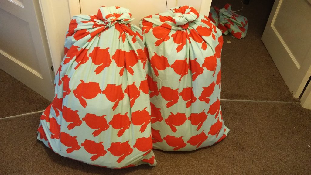Rucksack Travel Covers